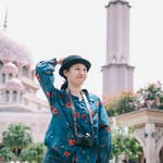 Wimonsiri Gaewmunkhong [When I go]
